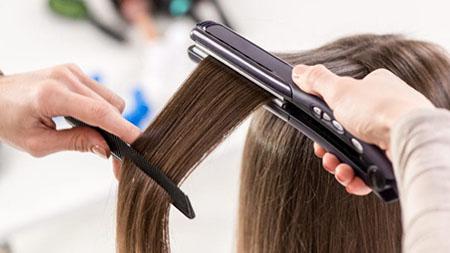 smoothing rambut di bekasi murah berkualitas